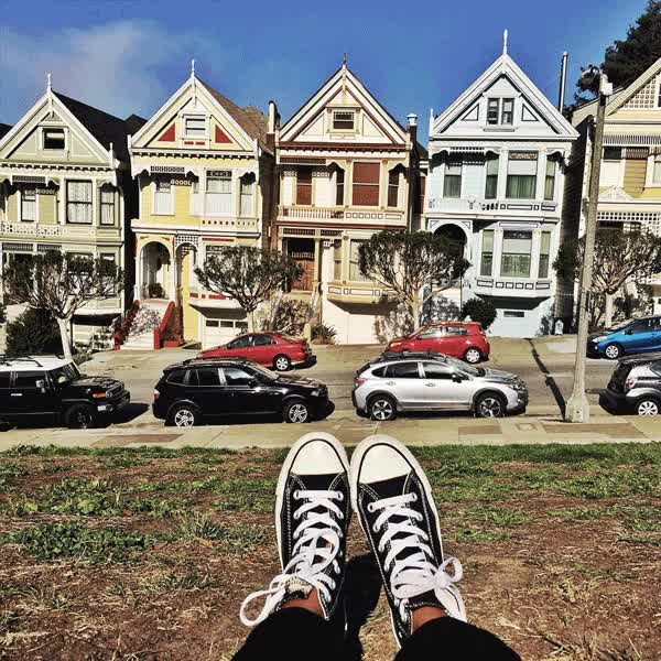 Watch and share San Francisco GIFs on Gfycat