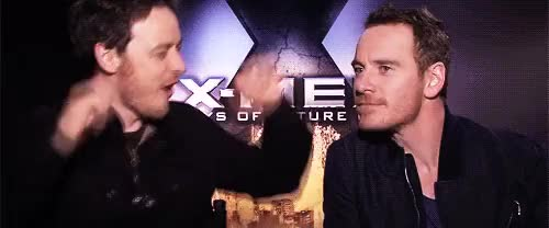 Watch and share Michael Fassbender GIFs and Get To Know Me GIFs on Gfycat