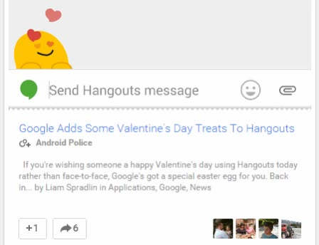 Watch and share Hangout GIFs on Gfycat