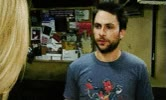 Watch and share Charlie Kelly GIFs on Gfycat