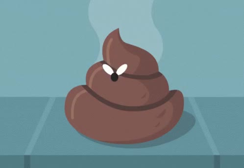 Watch and share Poop Emoji GIFs on Gfycat