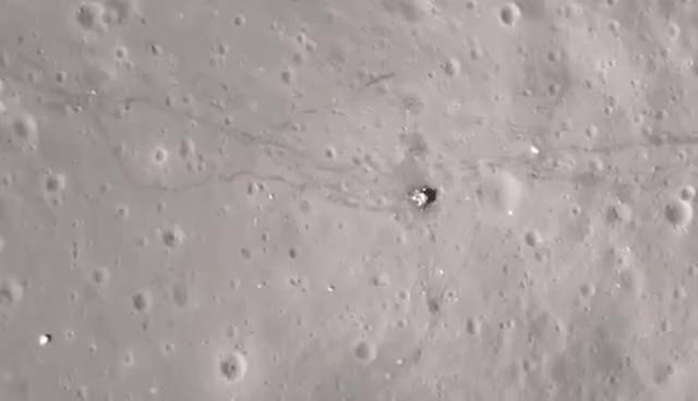 NASA | Tour of the Moon