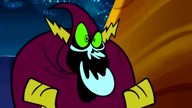 Watch Lord Hater-Easily annoyed... GIF by Denizen of Titanosaur Hell (@incomplete_sauropod) on Gfycat. Discover more Lord Hater, SaveWOY, WOY, Wander, Wander over Yonder, lord hater, wander, wander over yonder GIFs on Gfycat