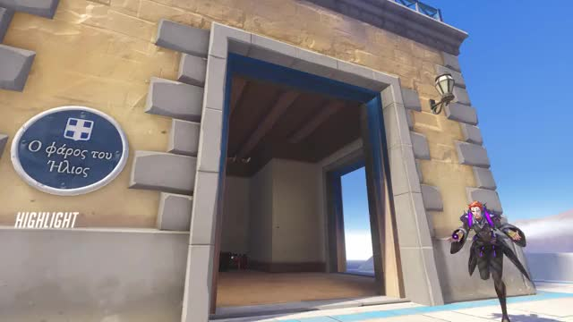 Watch and share Helped Pharah 18-03-03 21-05-18 GIFs by kristwi on Gfycat