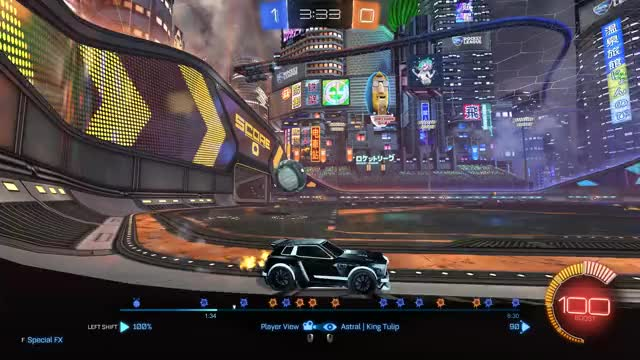 Watch and share Rocket League 2019.09.07 - 11.02.47.04 GIFs on Gfycat