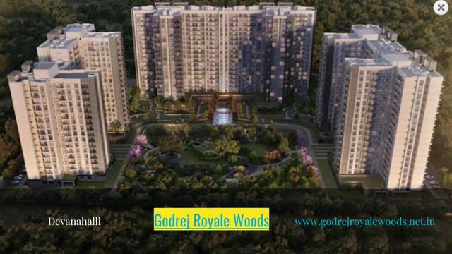 Watch and share Godrej Royale Woods GIFs by Godrej Royale Woods on Gfycat