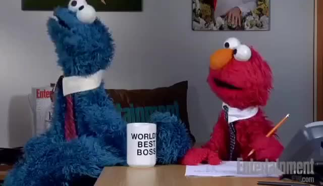 Watch and share Cookie Monster GIFs and Sesame Street GIFs on Gfycat
