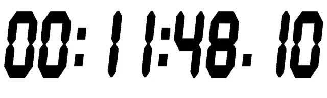 Watch and share #017 Stopwatch Digital Timer 15 Minutes Counter With Download Link GIFs on Gfycat