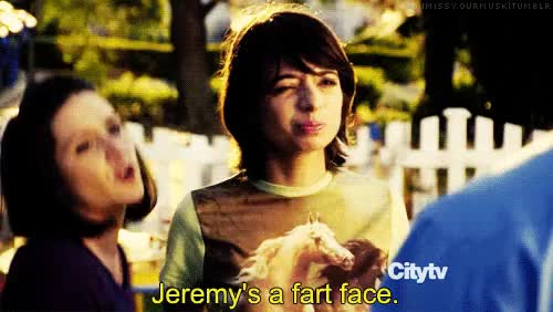Watch and share Shannon Woodward GIFs and Kate Micucci GIFs on Gfycat
