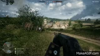 Watch and share BATTLEFIELD 1 GAMEPLAY PC MEDIC GIFs on Gfycat