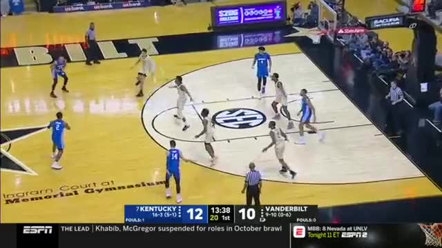 Watch Cats Vandy full game GIF by @gyrateplus on Gfycat. Discover more People & Blogs, W GIFs on Gfycat