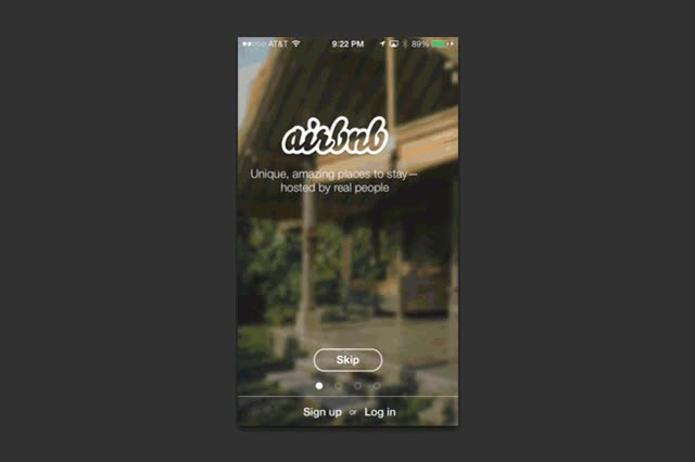 Watch and share Airbnb GIFs on Gfycat