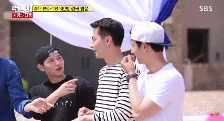 Watch yellowpinee GIF on Gfycat. Discover more biases, drama biases, joong ki, running man, song joong ki GIFs on Gfycat