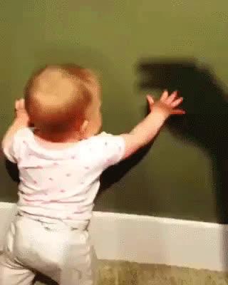 wastedgifs, Dinosaur bites a baby GIFs