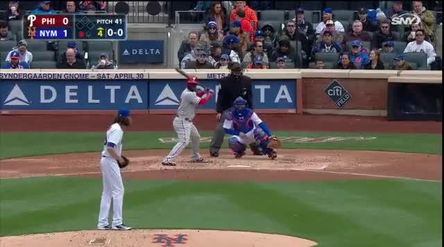 Watch this GIF by @theugerrillafund on Gfycat. Discover more newyorkmets GIFs on Gfycat