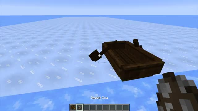 Watch and share Boat On Blue Ice GIFs by brandcraft06 on Gfycat