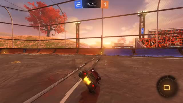 Watch Goal 4: esther GIF by Gif Your Game (@gifyourgame) on Gfycat. Discover more Gif Your Game, GifYourGame, Goal, Rocket League, RocketLeague, esther GIFs on Gfycat