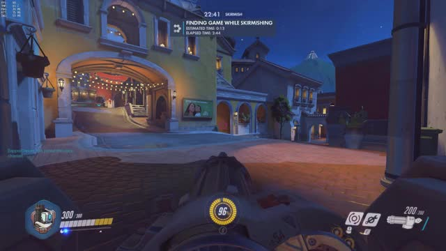 Watch and share Overwatch GIFs and 60fps GIFs by idsertian on Gfycat