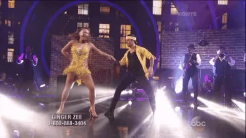 Watch DWTS GIF GIF on Gfycat. Discover more related GIFs on Gfycat