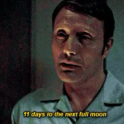 Watch and share My Hannibal Edits GIFs and Hannibal Spoilers GIFs on Gfycat