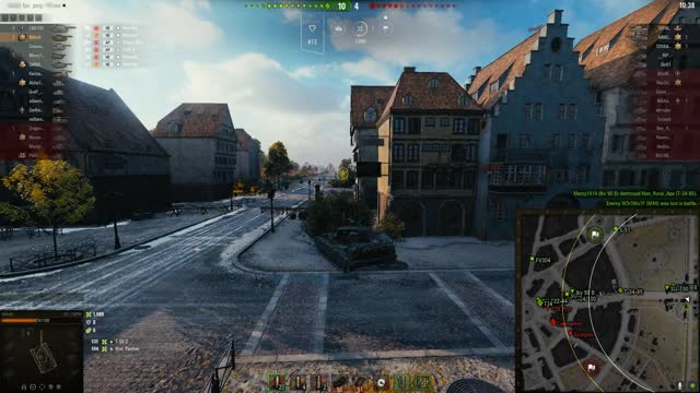 Watch and share Tank Destroyer GIFs and World Of Tanks GIFs by mag1stri on Gfycat