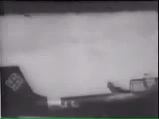 MilitaryGfys, aviationgifs, Early German ejection seat trial with a Junkers Ju87 (reddit) GIFs