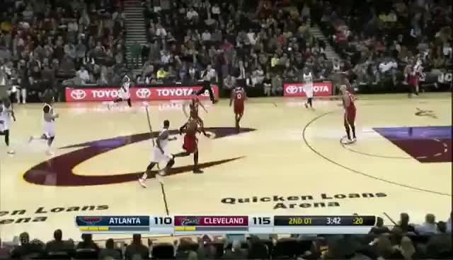 Watch and share Cleveland Cavaliers GIFs and Kyrie Irving GIFs on Gfycat