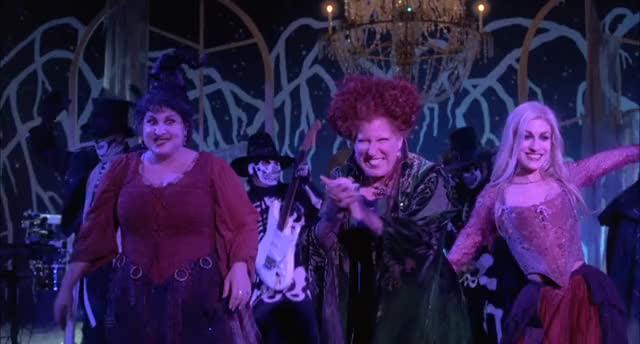 Watch Gif Until You Die GIF by murphs33 (@murphs33) on Gfycat. Discover more Hocus Pocus, bette midler, celebs GIFs on Gfycat