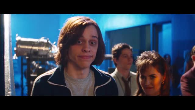 Watch The Dirt GIF on Gfycat. Discover more celebs, pete davidson GIFs on Gfycat