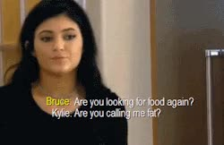 Watch and share Gif Food Myedit Eating KUWTK Kylie Jenner Bruce Jenner Coco 1k+ GIFs on Gfycat