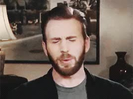 Watch and share Chris Evans GIFs and Aou Press GIFs on Gfycat