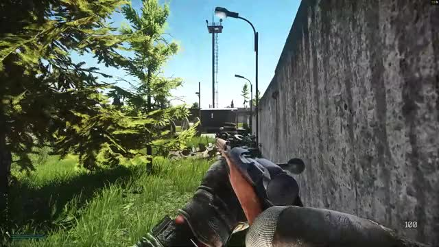Watch and share EscapeFromTarkov 2021-07-21 19-54-57 GIFs on Gfycat