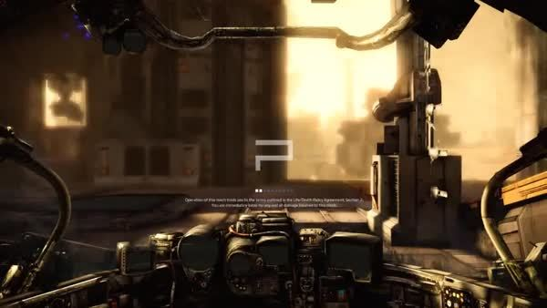 Hawken Siege Gameplay Rocketeer Sharpshooter Reddit