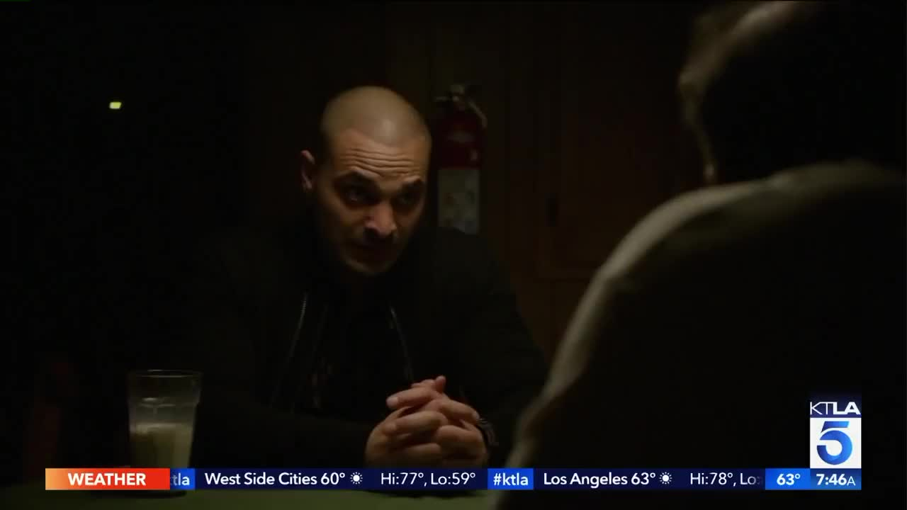 BreakingBad, Hector, Nacho, bettercallsaul, gus, Michael Mando on Nacho's Fate and His Devotion to His Father on