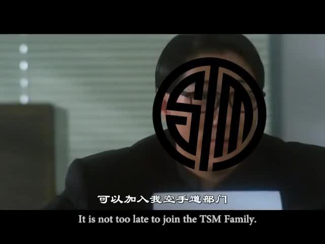 doublelift chinese meme