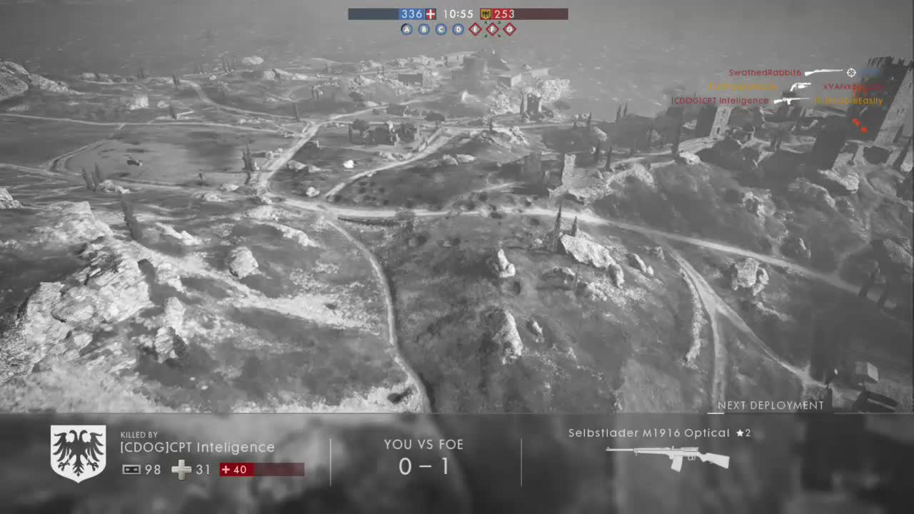 battlefield, battlefield_one, bf1, xbox, Battlefield One - Flying through the air GIFs