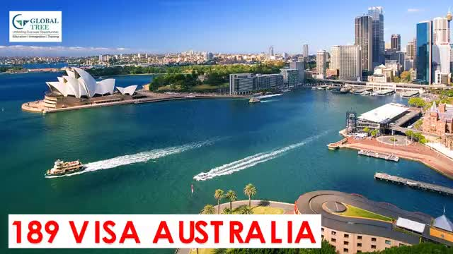 Watch 189 Visa Australia Immigration Consultants in India - Global Tree GIF by Study Abroad & Immigration (@globaltree) on Gfycat. Discover more 189 visa australia, australia 189 visa consultants., australia subclass 189 visa GIFs on Gfycat