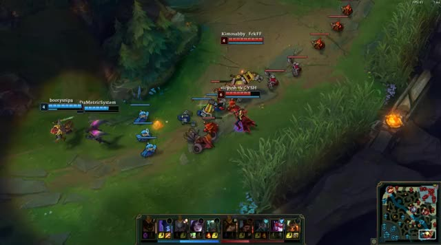 Watch Truimph Heal GIF by vicyush on Gfycat. Discover more League of Legends, NA, Vayne, leagueoflegends GIFs on Gfycat