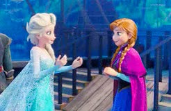 Watch and share Disney Princess GIFs and Princess Anna GIFs on Gfycat