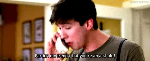 Watch and share Pardonmyfrench GIFs on Gfycat