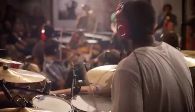 Snarky Puppy - Shofukan (We Like It Here) GIFs