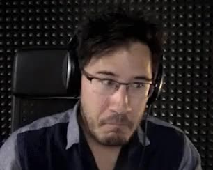 Watch and share All Hail The King GIFs and Markiplier GIFs on Gfycat