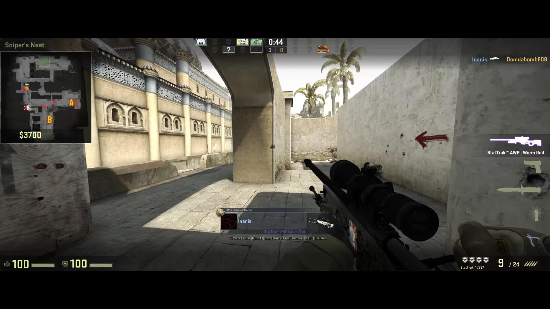counterstrike, CS GO Hax? GIFs