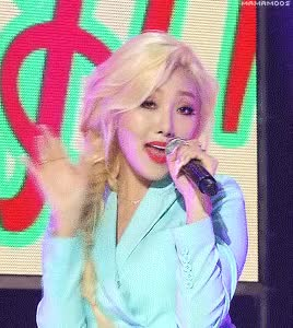 Watch and share Hwasa GIFs on Gfycat