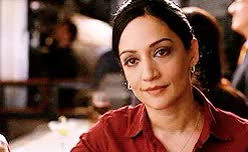 Watch and share Archie Panjabi GIFs and Kalinda Sharma GIFs on Gfycat