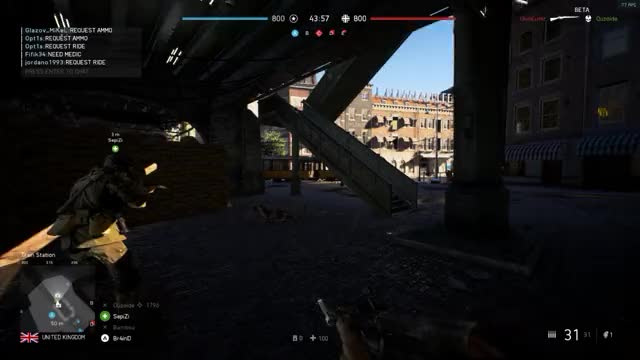 Watch Revive GIF by @braind on Gfycat. Discover more BFV, Battlefield V, Revive GIFs on Gfycat