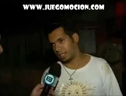Watch and share Y VOLO Y ME HIZO VOLAR Y YO VOLE DE EL - BORRACHO ARBOLADA GIFs on Gfycat