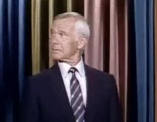 Watch and share Johnny Carson Sign Language GIFs on Gfycat