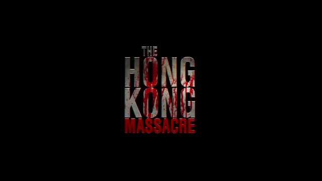 Watch and share The Hong Kong Massacre - Prototype Trailer GIFs by framerate on Gfycat