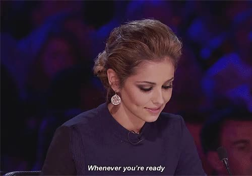 Watch this ready GIF on Gfycat. Discover more cheryl, ready GIFs on Gfycat